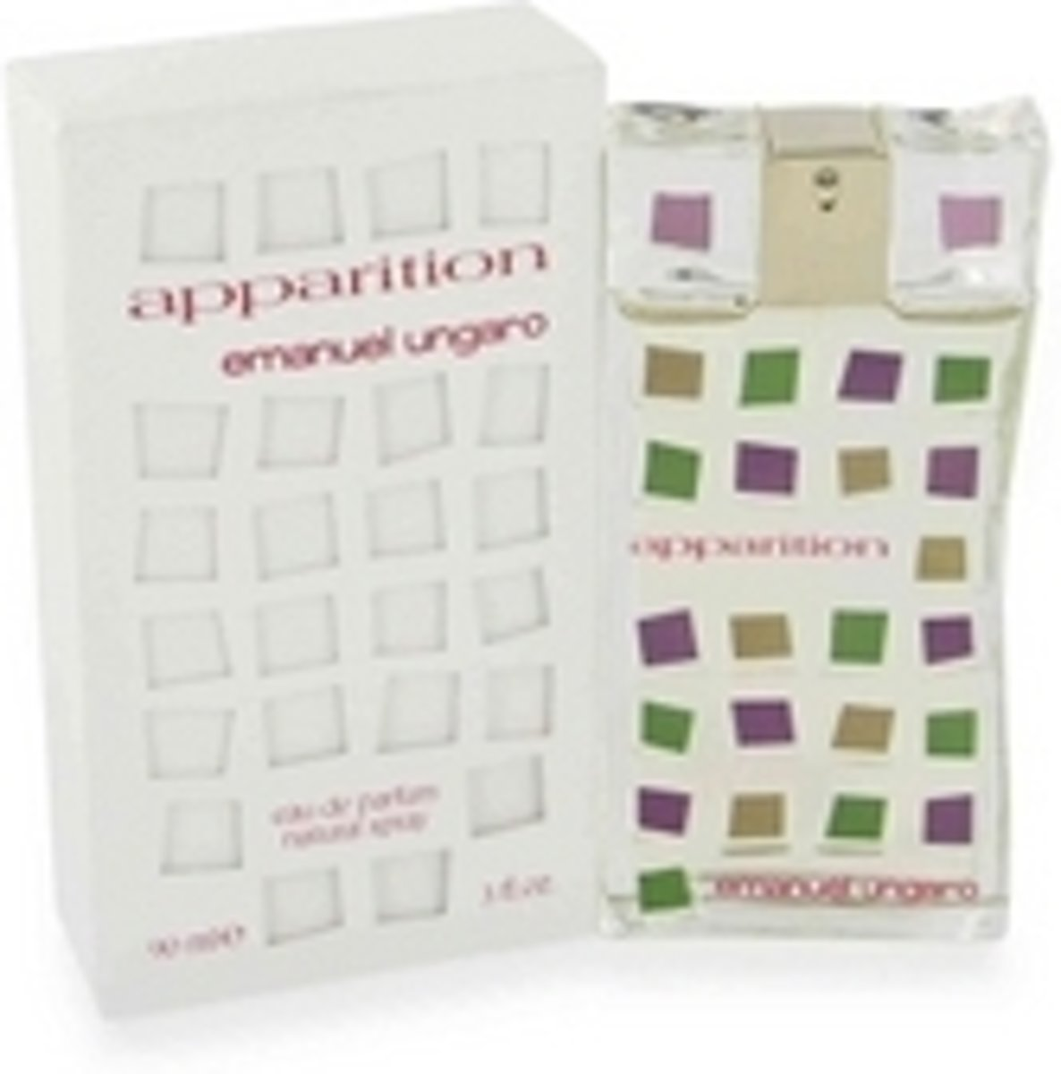 Ungaro Apparation for Women - 90 ml - Eau de parfum