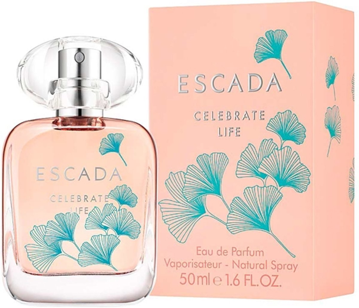 Escada Celebrate Life 30ml EDP Spray