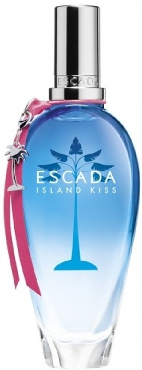 Escada Island Kiss Limited Edition for Women - 100 ml - Eau de toilette