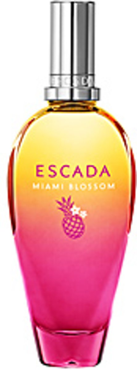 Escada MIAMI BLOSSOM edt spray 50 ml