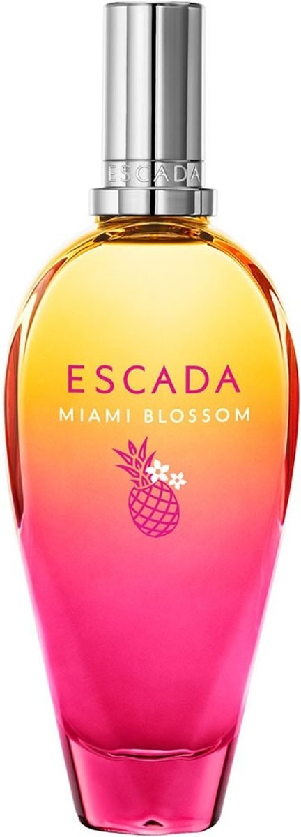 Escada Miami Blossom Eau de toilette Spray 100ml