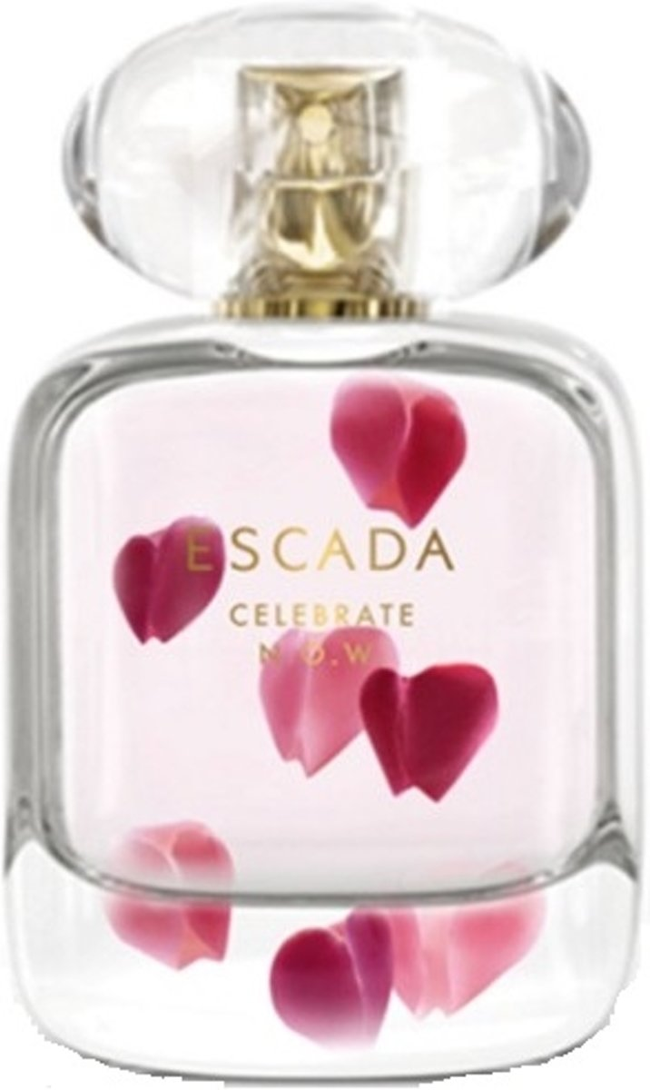 Escada celebrate now 80 ml eau de parfum spray