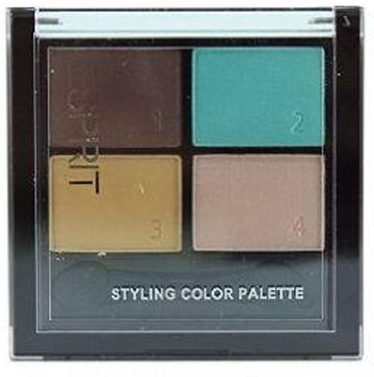 Styling Color Palette