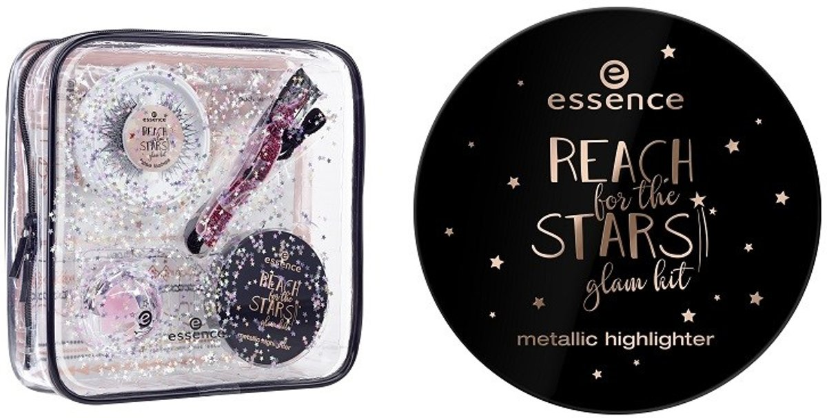 Essence Reach to the Stars Gift Kit