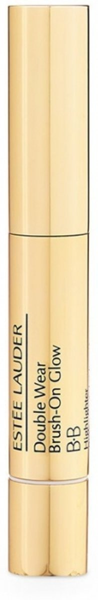 E.Lauder Double Wear Brush-On-Glow BB Highlighter 2.2 ml 1C Light (cool)