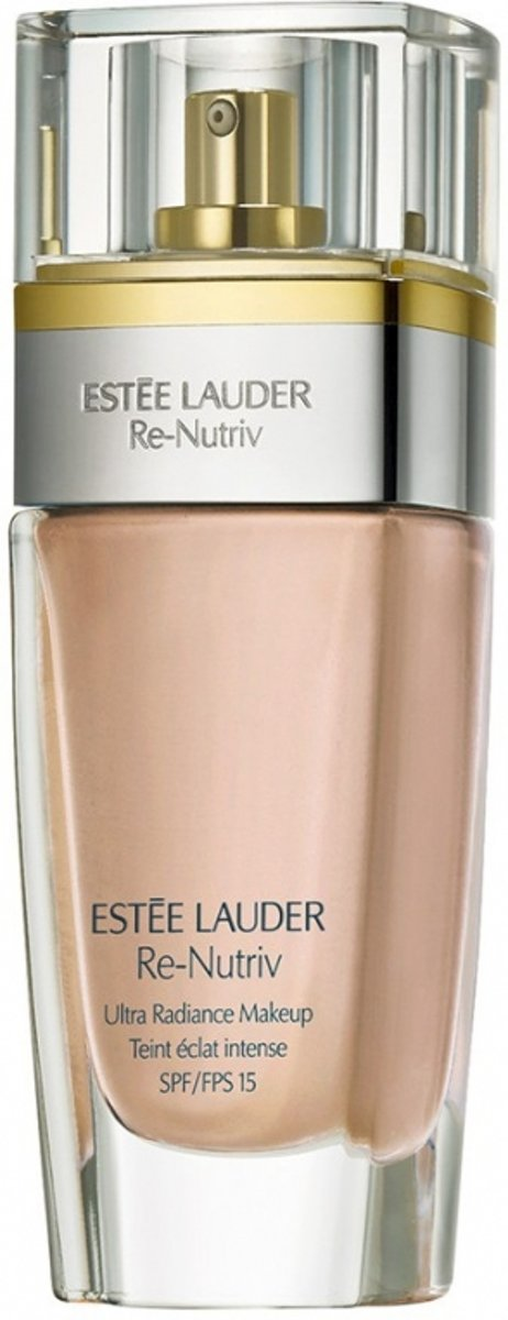 E.Lauder Re-Nutriv Ultra Radiance Makeup SPF15 30 ml