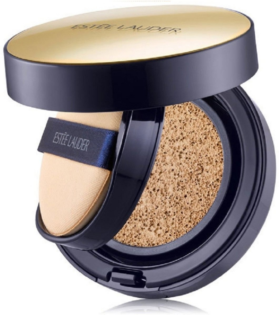 Estée Lauder Double Wear All Day Wear Liquid Compact Foundation Foundation 12 gr - 2C3 - Fresco