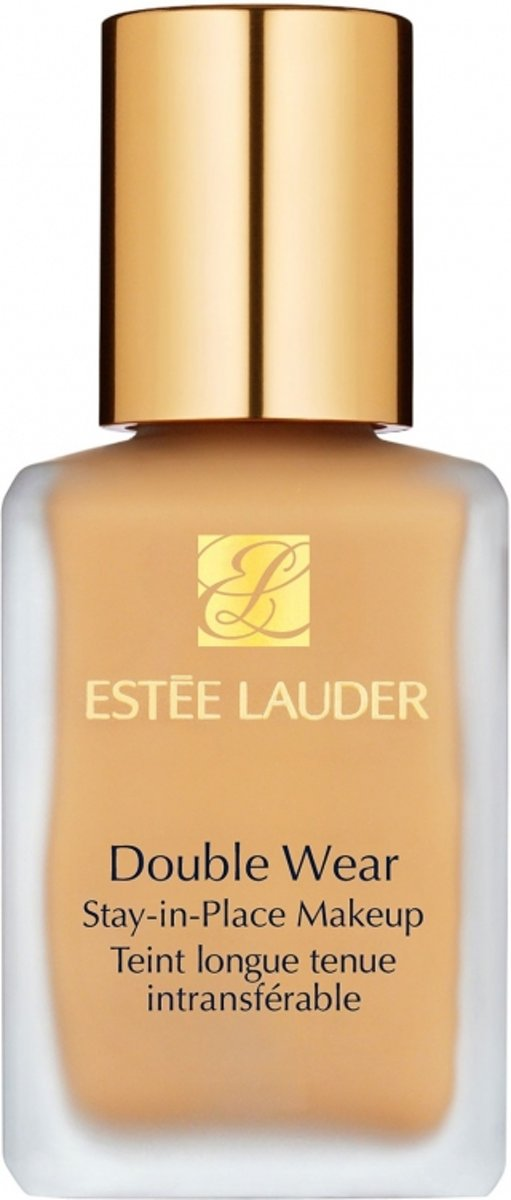 Estée Lauder Double Wear Foundation - 3C2 Pebble