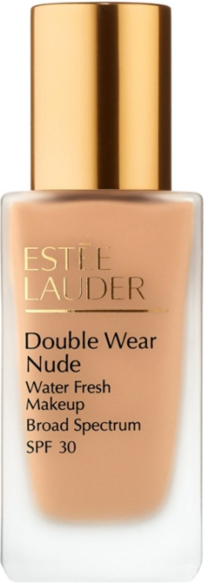 Estée Lauder Double Wear Nude Water Fresh Fond de Teint SPF30 - 4N2 Spiced Sand - Foundation