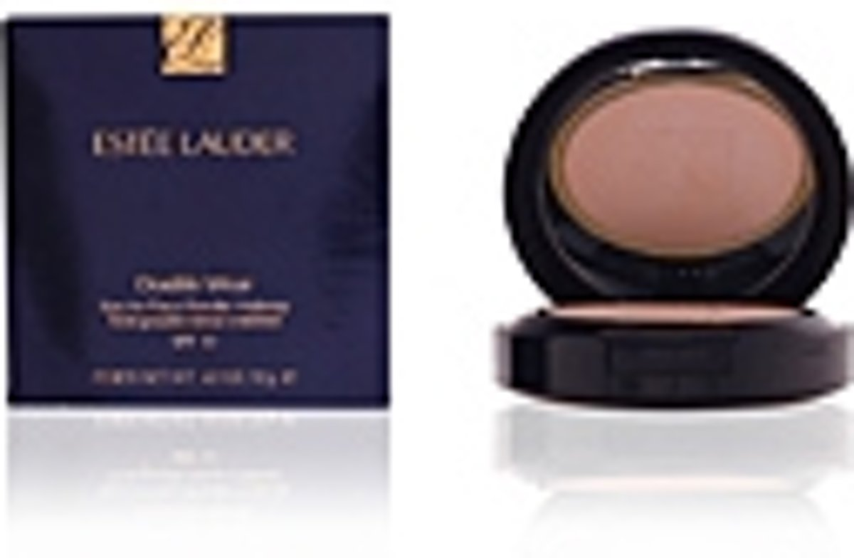 Estée Lauder Double Wear Stay-In-Place Matte Powder Foundation Foundation 12 gr
