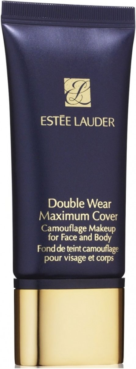 Estée Lauder Maximum Cover Camouflage Makeup for Face and Body Foundation 30 ml - Creamy Tan Medium