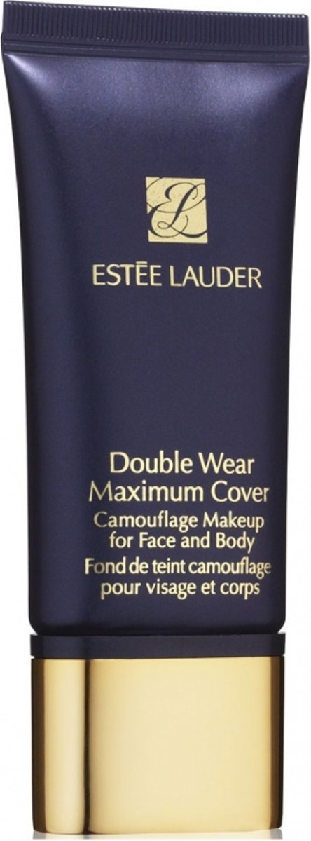 Estée Lauder Maximum Cover Camouflage Makeup for Face and Body Foundation 30 ml - Creamy Vanilla 1N3