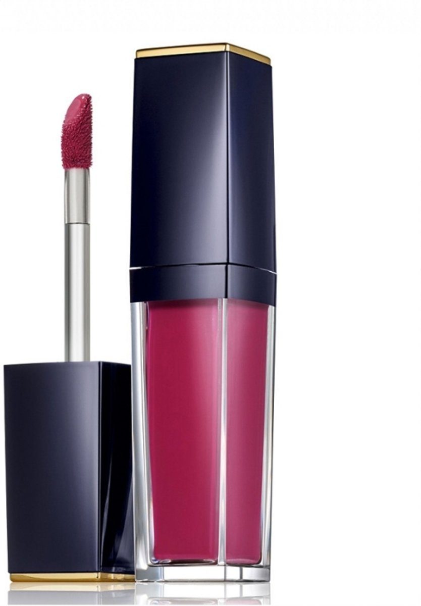 Estée Lauder Pure Color Envy Paint-On Liquid Lip Color Lipgloss 7 ml - 408 - Shameless