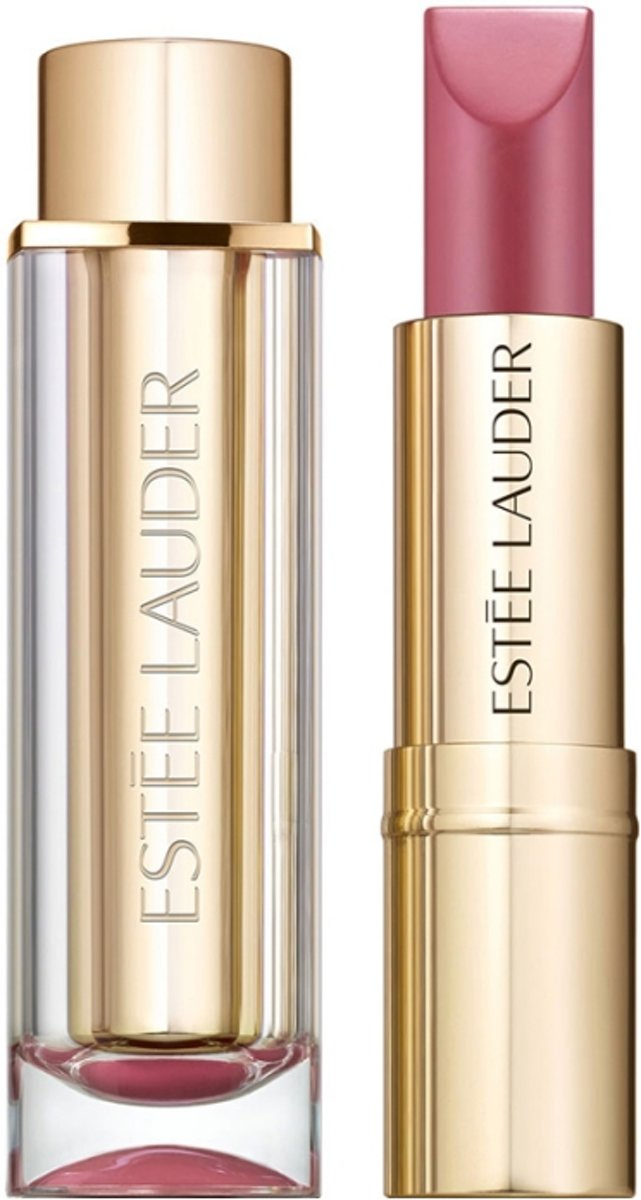 Estée Lauder Pure Color Love Crème Lipstick  4 gr - 430 - Crazy Beautiful