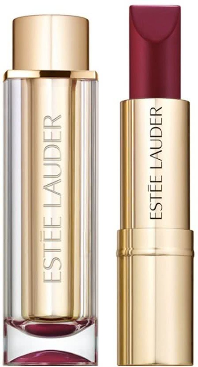 Estée Lauder Pure Color Love Matte Lipstick  4 gr - 230 - Juiced Up