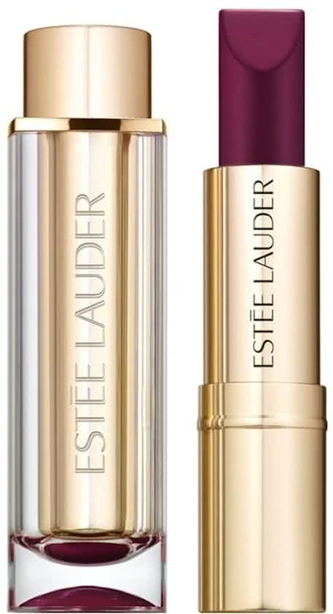 Estée Lauder Pure Color Love Matte Lipstick  4 gr - 410 - Love Object
