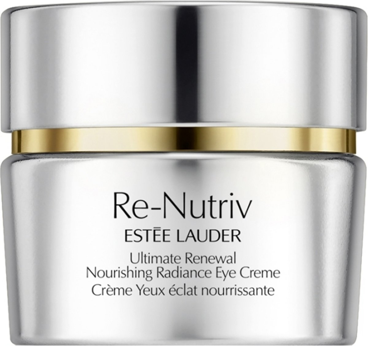 Estée Lauder Re-Nutriv Ultimate Renewal Nourishing Radiance Eye Cream Oogcrème 15 ml