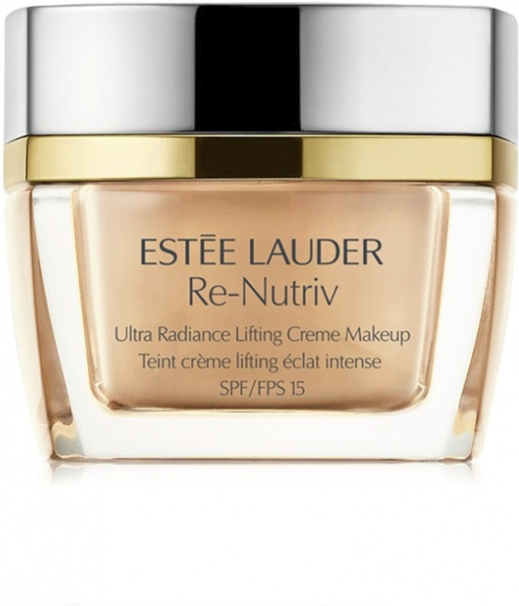 Estée Lauder Re-Nutriv Ultra Radiance Lifting Creme Make-up Foundation 30 ml - 4N1 - Shell Beige