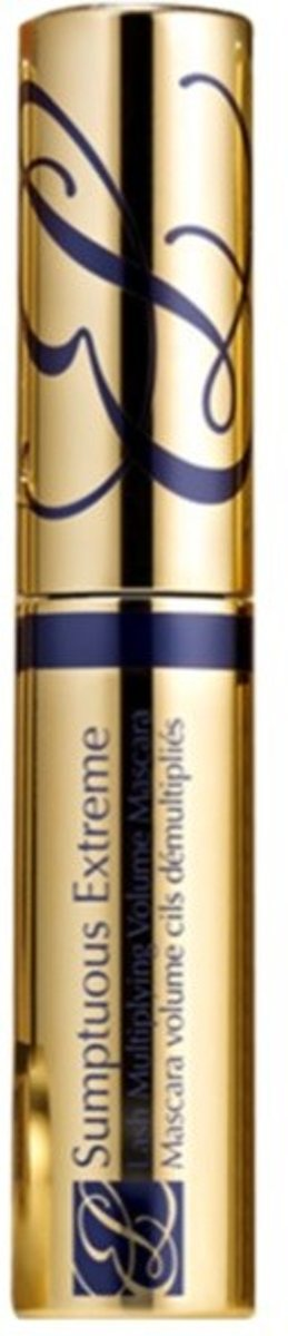 Estee Lauder - Sumptuous Extreme Mascara 2.8ml Travel Size - 01 Extreme Black