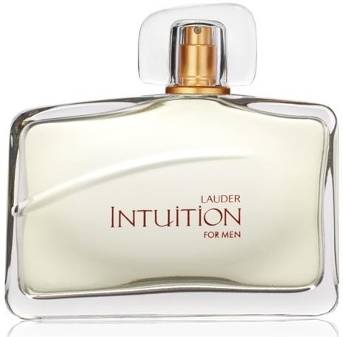 MULTI BUNDEL 2 stuks Estee Lauder Intuition For Men Eau De Toilette Spray 100ml