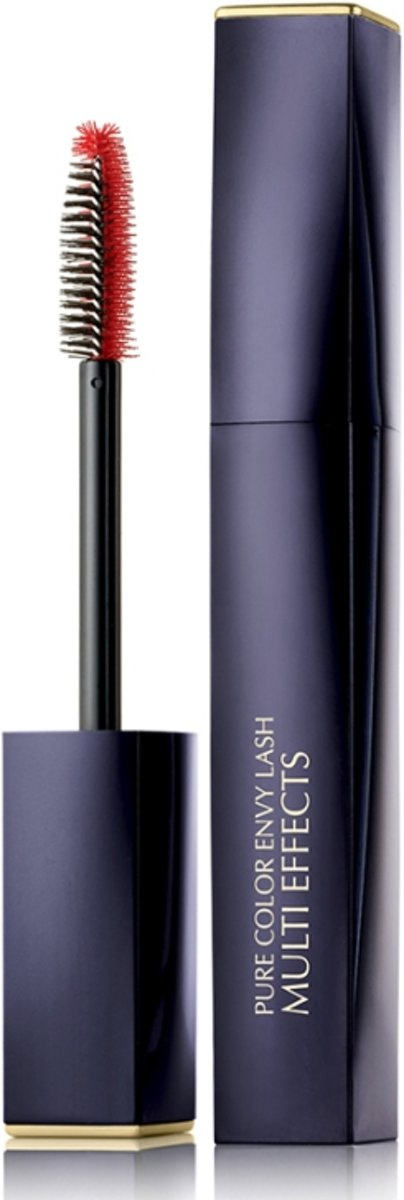 Pure Color Envy Lash Multi Effects Mascara - 01 Black - Mascara