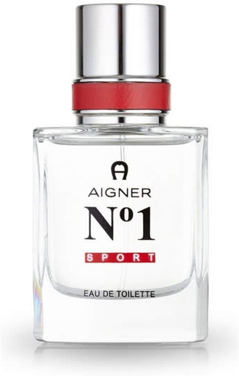 Etienne Aigner N 1 Sport Eau De Toilette Spray 30ml