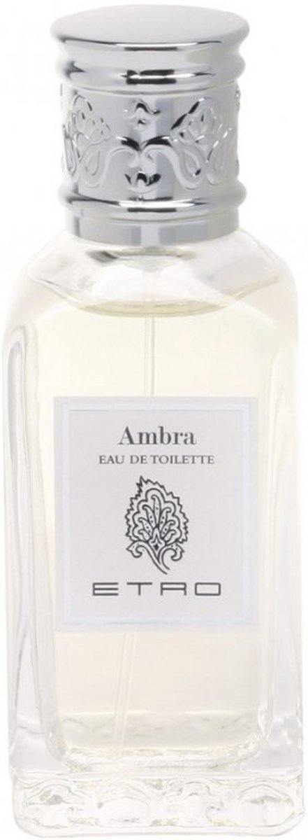 ETRO Ambra Eau de Toilette Spray 50 ml