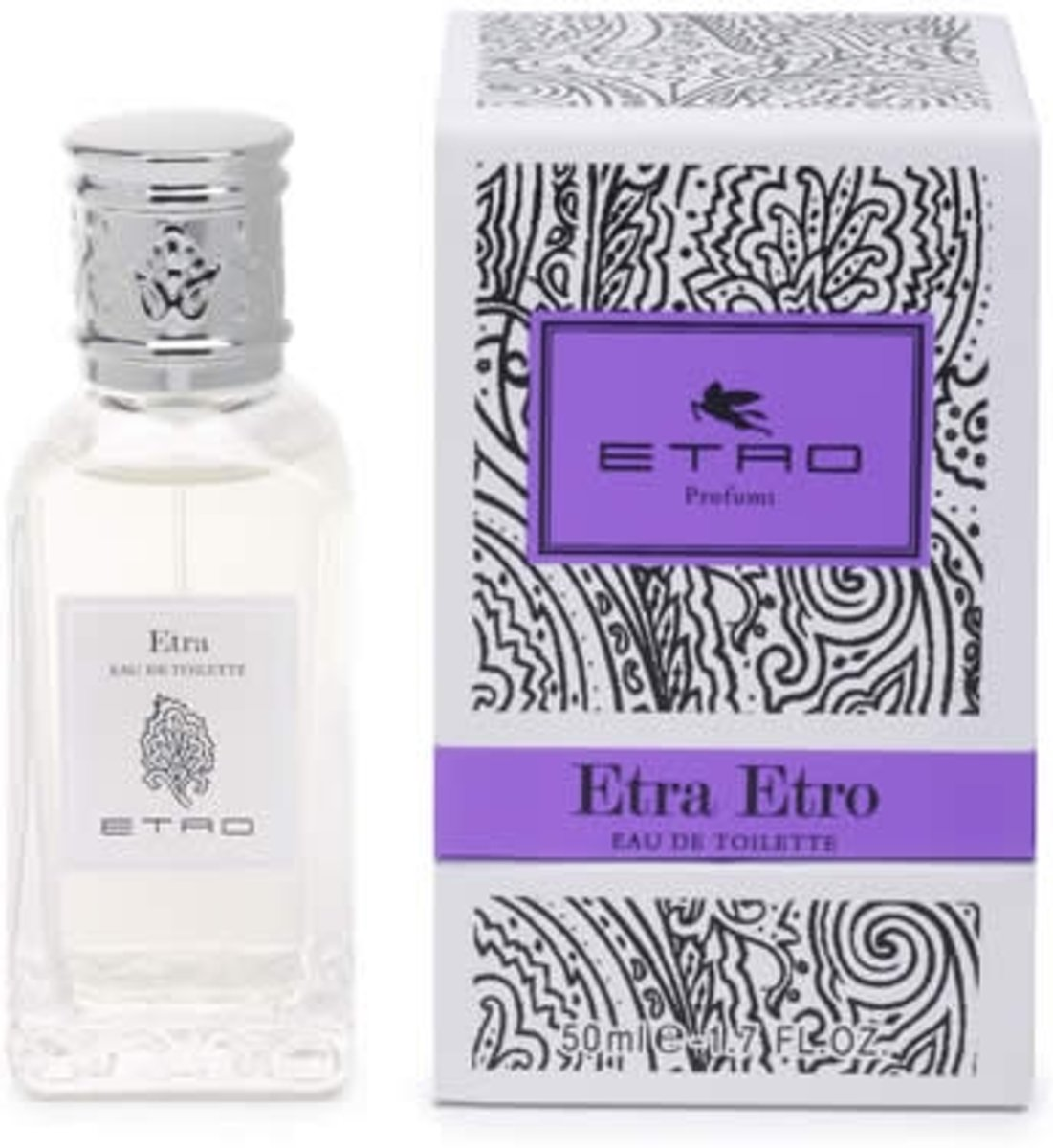 ETRO Etra Eau de Toilette Spray 100 ml