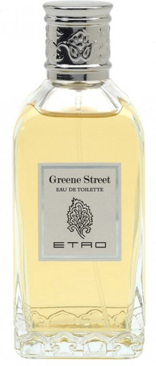 ETRO Greene Street Eau de Toilette Spray 100 ml