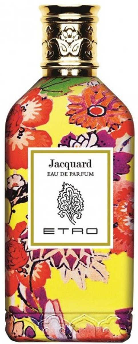 ETRO Jacquard Eau de Parfum Spray 100 ml