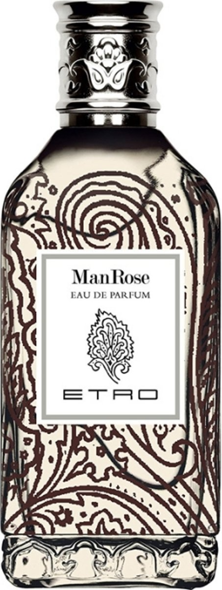 ETRO ManRose Eau de Parfum Spray 100 ml