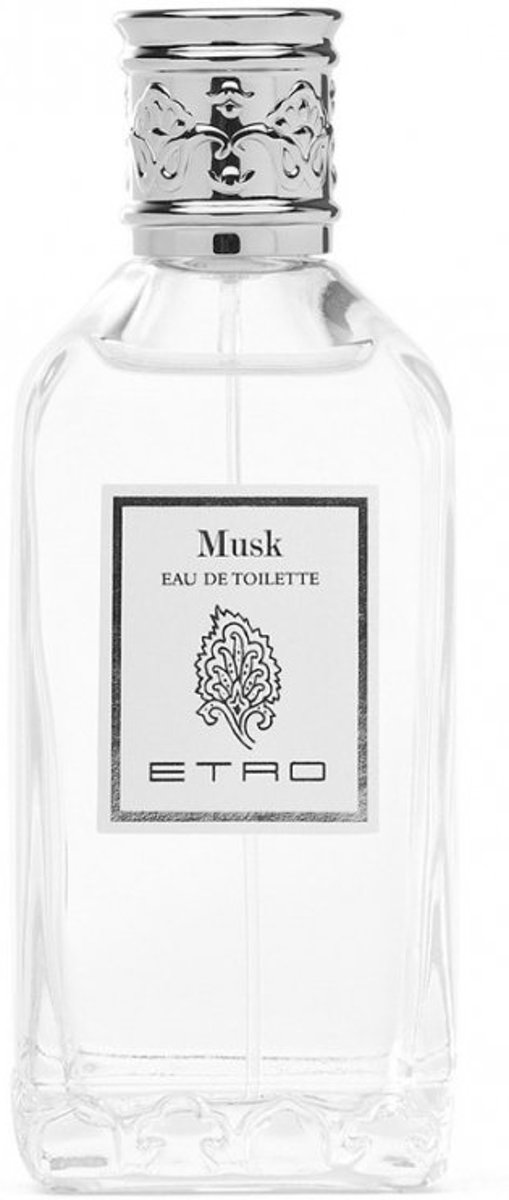 ETRO Musk Eau de Toilette Spray 50 ml