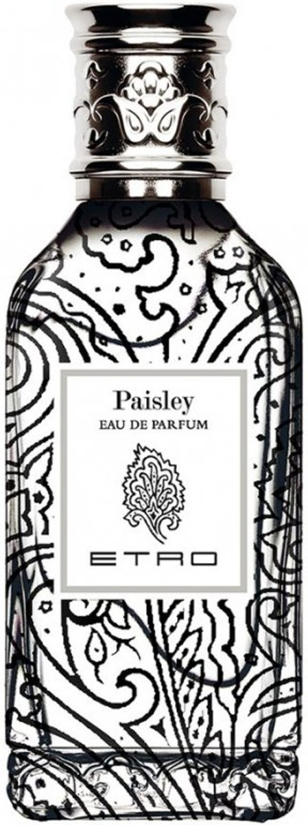 ETRO Paisley Eau de Toilette Spray 50 ml