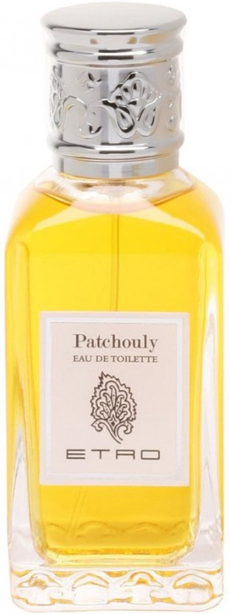 ETRO Patchouly Eau de Toilette Spray 100 ml