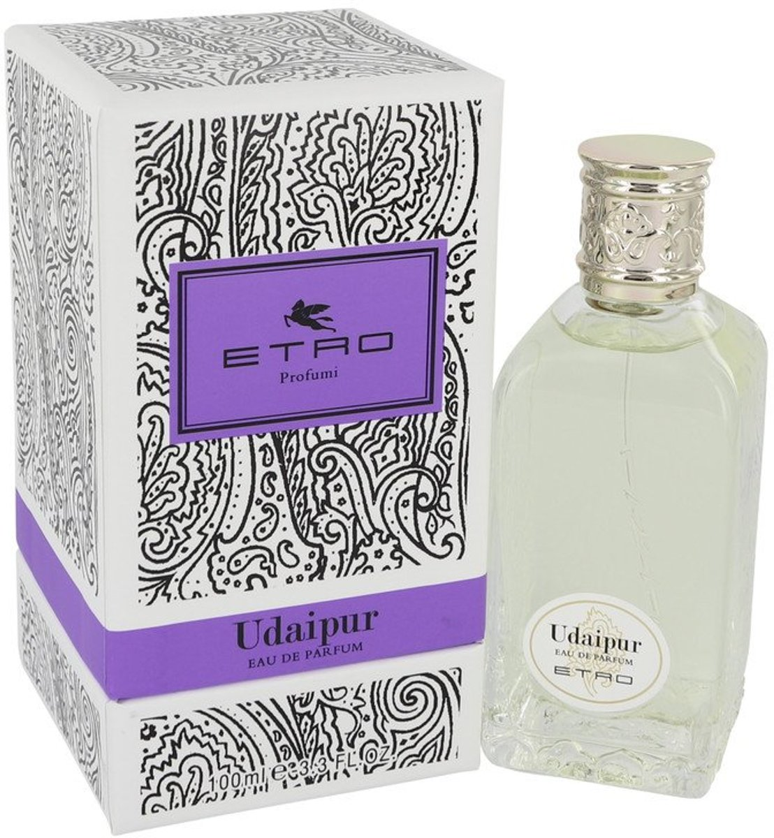 ETRO Udaipur Eau de parfum spray 100 ml