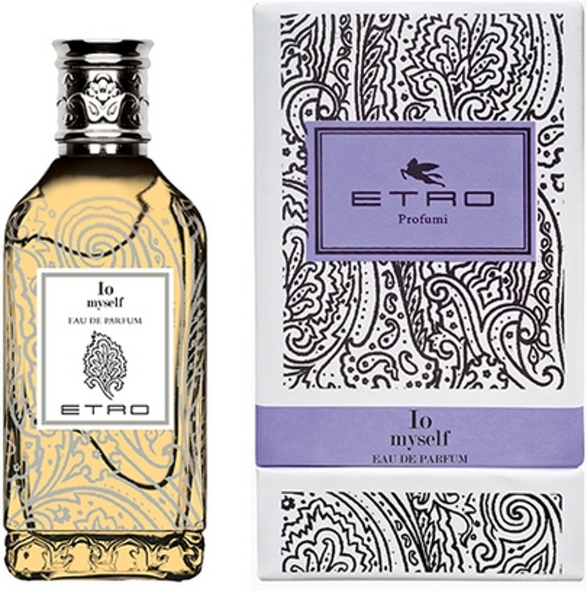 Etro Io myself 100ml eau de parfum