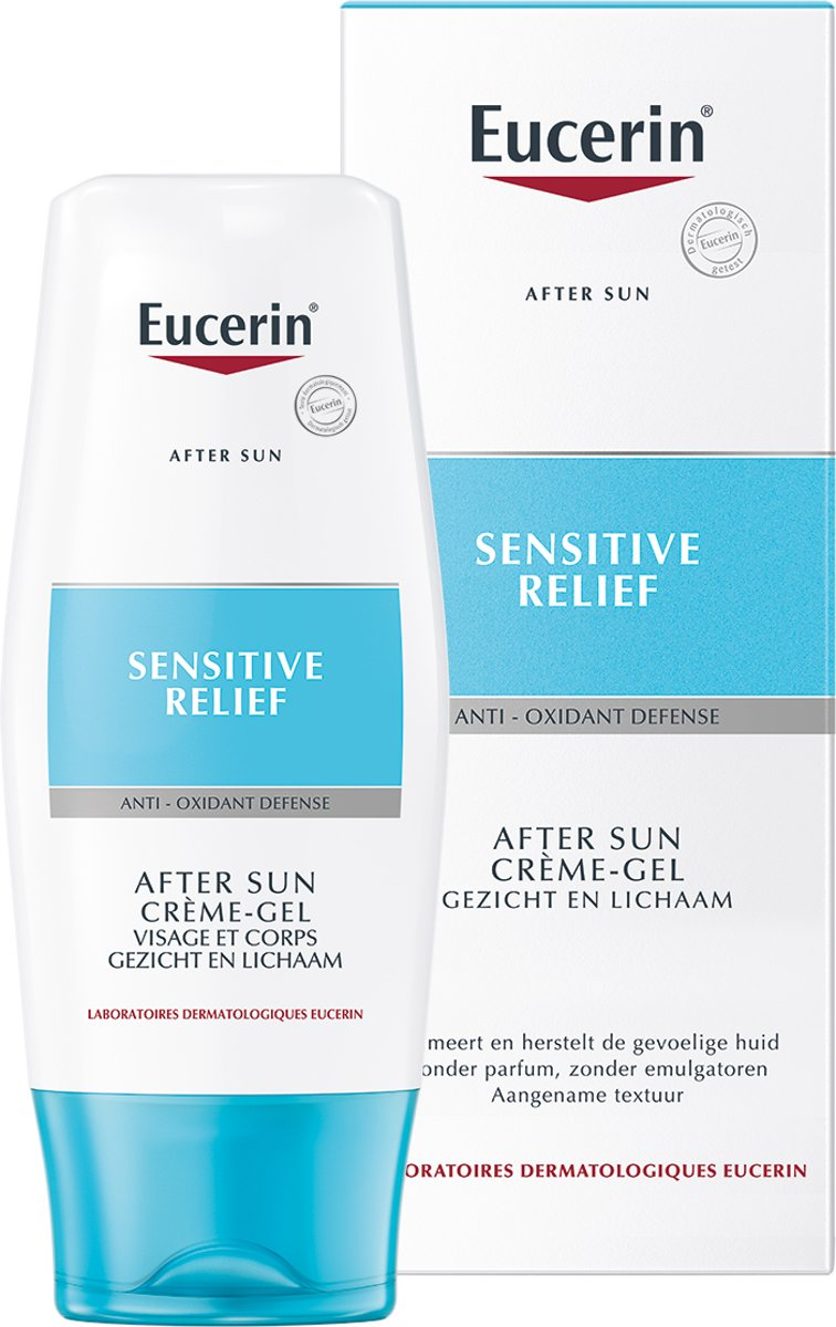 Eucerin After Sun - 150 ml