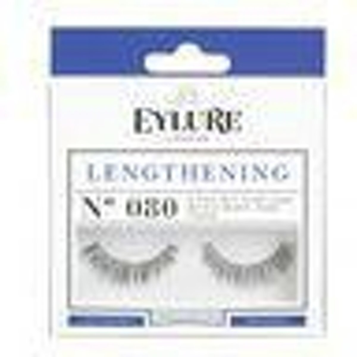 Eylure Lengthening - No. 080