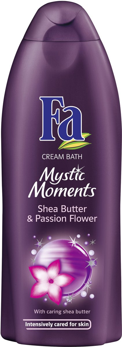 Fa Bad Mystic Moments Sheabutter & Passionflower