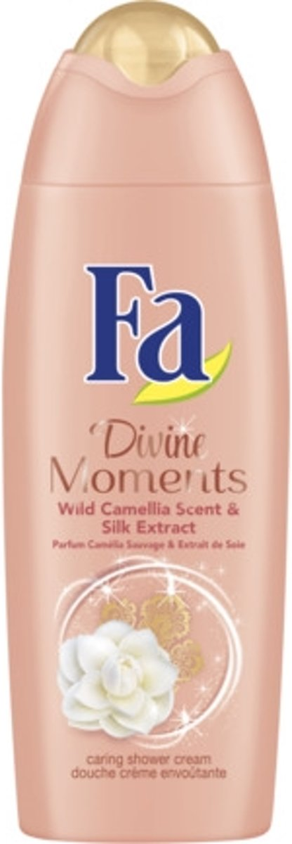 Fa Douche Divine Moments - 250 ml