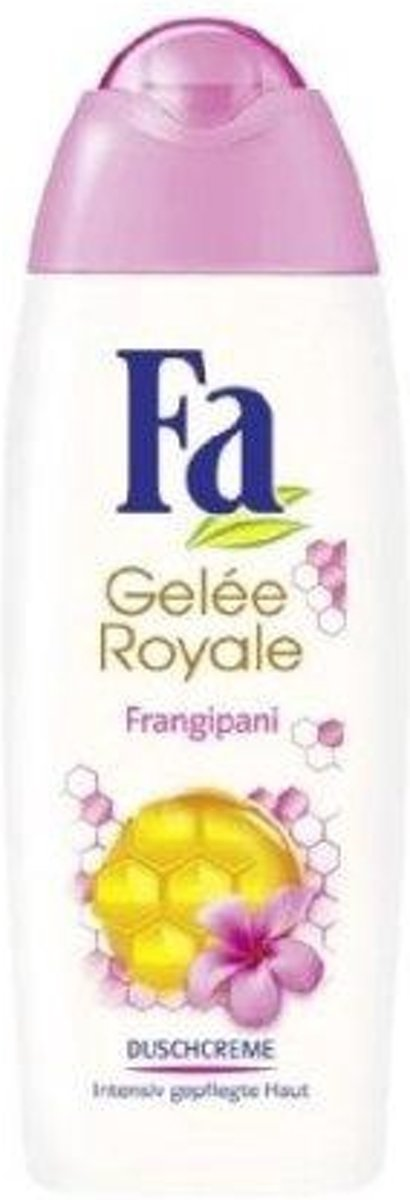 Fa Douchegel Gelee Royale 250 ml