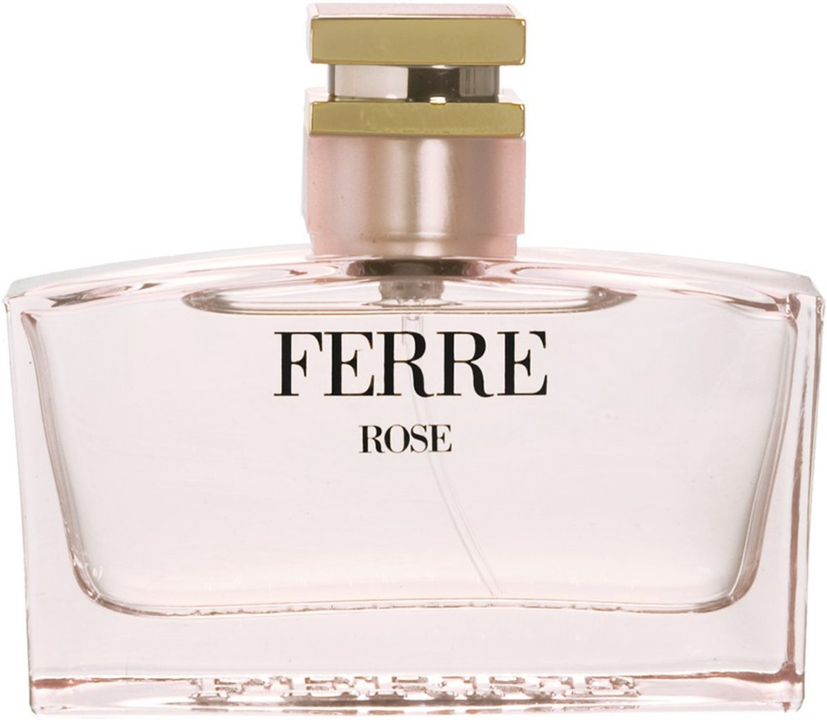 Gianfranco Ferre Rose Woman - Eau de Toilette  100 ml