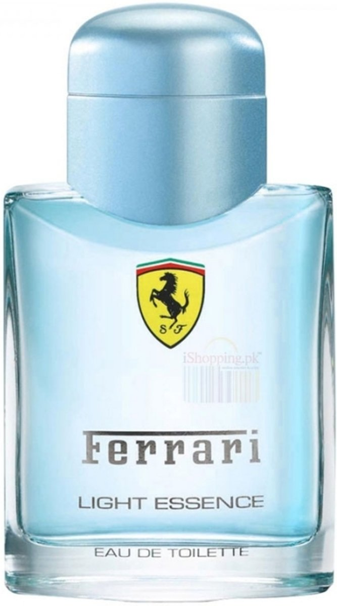 Ferrari Light Essence Eau de Toilette Spray 40 ml