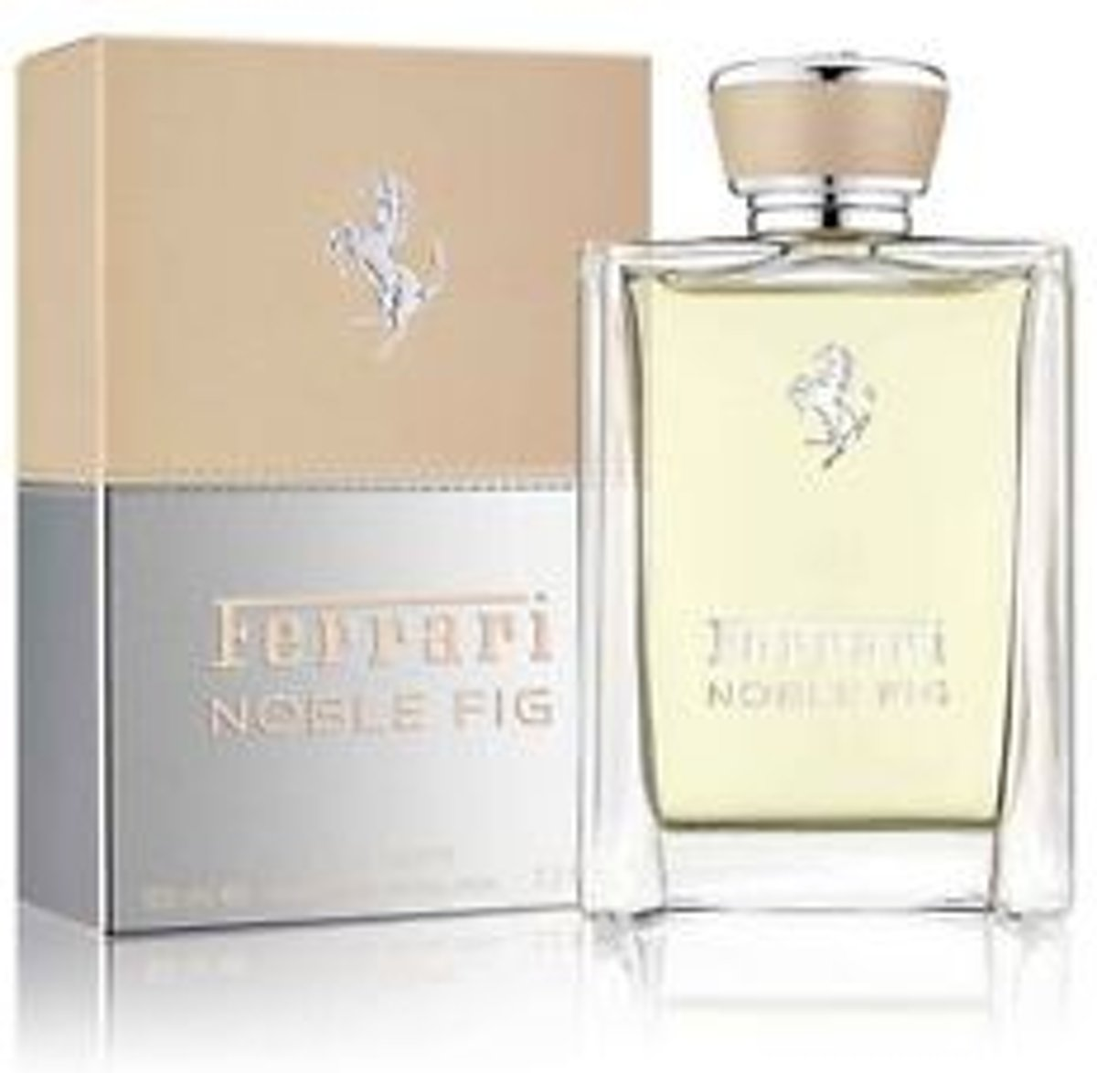 Ferrari Noble Fig eau de toilette spray 100 ml