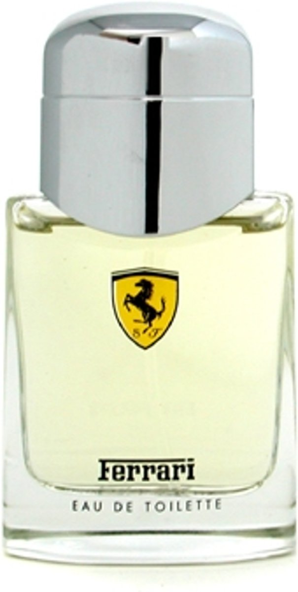 Ferrari  Red - 125 ml - Eau de toilette