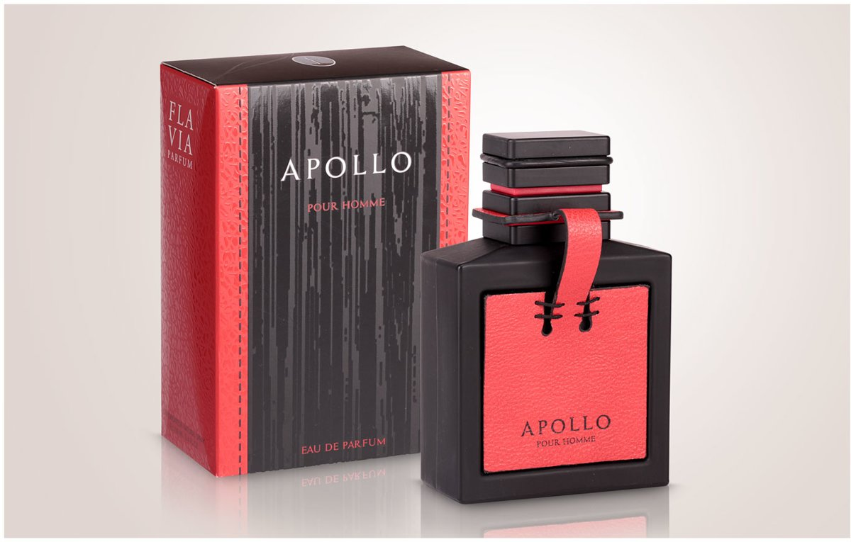Apollo for men - 100 ml