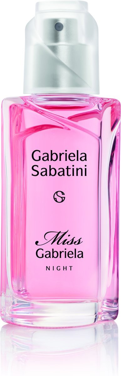Gabriela Sabatini Miss Gabriela Night Parfum - 30 ml - Eau de Toilette