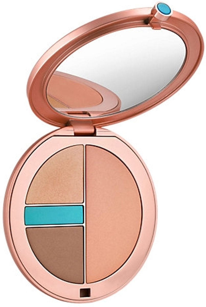 Estée Lauder Bronze Goddess The Summer Look Palette