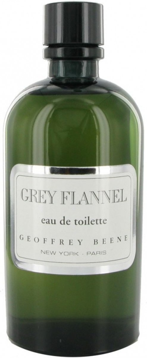 Geoffrey Beene Grey Flannel Eau de Toilette Spray 60 ml