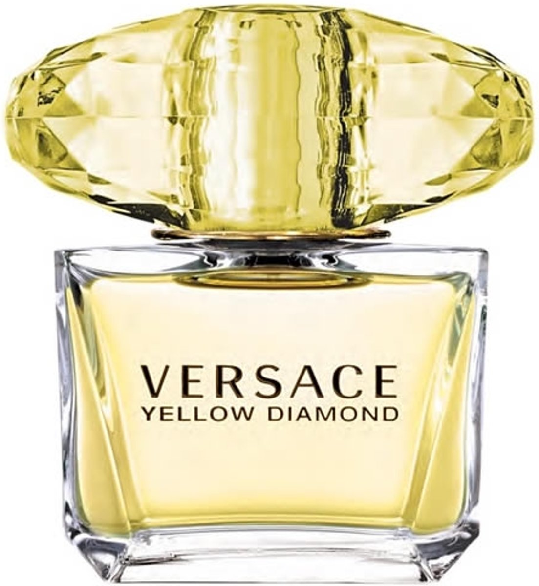 Versace Yellow Diamond Eau De Toilette 200Ml